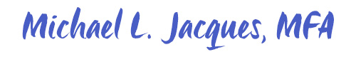 Michael Jacques Fine Art Logo